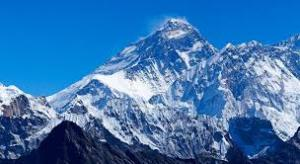 Lunch with Nick Goodband - Climbing Everest, Base Camp 1 - Friday 27th September