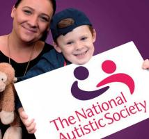 National Autistic Society - 06/02/17