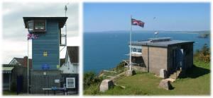 Supporting National Coastwatch - Torbay