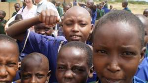 Mar 2013 Auction in aid of the Naalarami School, Tanzania 6.30pm