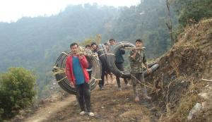Water Project in Nepal