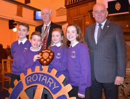 Our Annual Primary Schools Quiz