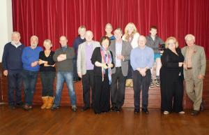 Ampthill Rotary Club has a new Flexible Group