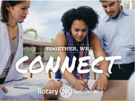Rotary Wants You