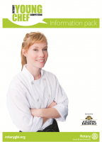 Medway Young Chef Competition