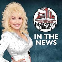 Rotary Magazine Dolly Parton Article