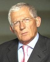 International Evening with Nick Hewer