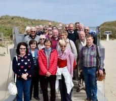 Normandy Trip - April 2017
