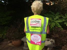 Rtn Norma - Race For Life