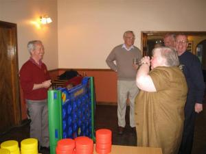North Group Games Night 2010