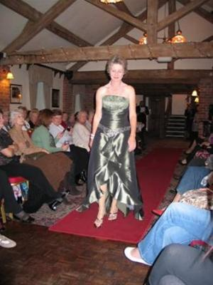 Charity Fashion Show 2010