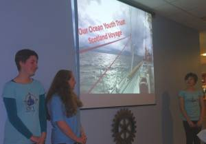 The Ocean Youth Trust
