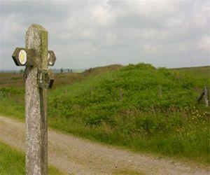 ROTAVENTURE! Offa's Dyke Project 2nd Phase - Saturday 6th August