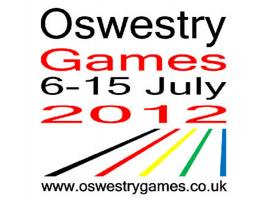 Oslympic Games - Opening Ceremony - Oswestry Leisure Centre - Friday 6th July