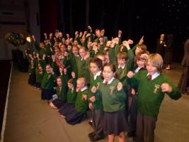 1066 Choir Competition 2012