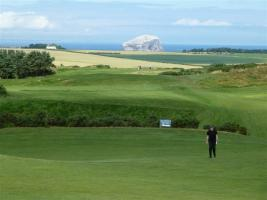 Local Junior Golfers Play at Whitekirk