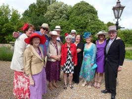 Ascot Comes to Hastings