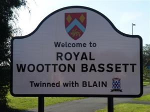 Royal Wootton Bassett Charter Day