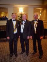 The Rotary Club of Lytham 66th Charter Anniversary
