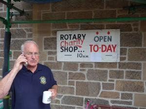 Rotary Shop 2010