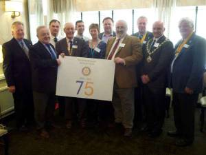 Launch of 75th Anniversary 'Farm to Fork' Competition