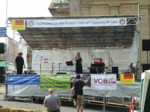Chipping Norton Festival a  Success
