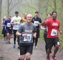 The Rayleigh 10k Run - new date