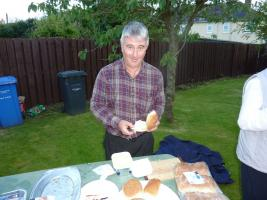 August 2012 - Club Barbeque