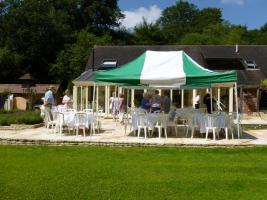Cream Tea Event Photographs