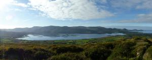 Walking the Kerry Way