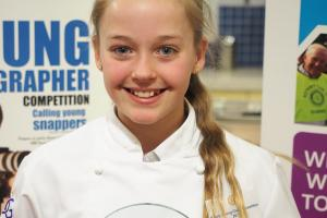 Rotary Young Chef Regional Final 2017