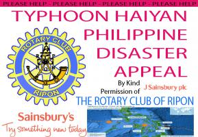 Philippines Typhoon Haiyan Disaster Collection - Thursday 14 November 2013