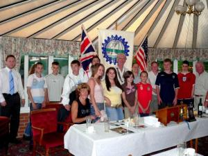 Outward Bound Presentation 2006
