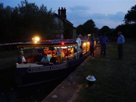 5th Wednesday outing - Canal Trip