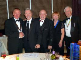 26th Charter Night