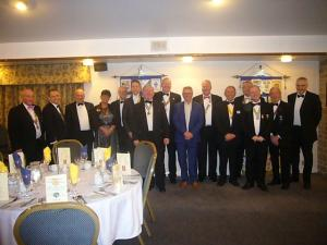 45th Charter night