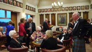 Charter Night of Rotary Club of Formby