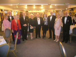 48th Charter night