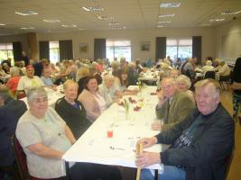 Senior Citizens Evening