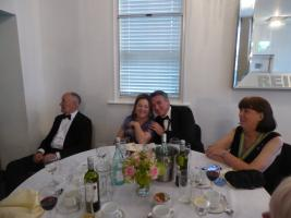 Charter Night and Handover 2018