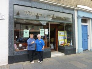DUNBAR ROTARY TO OPEN CHARITY SHOP on SATURDAY 29 OCTOBER at 10AM