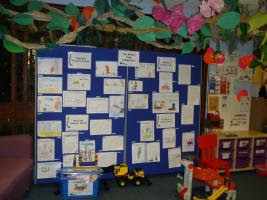 Literacy Art Competition