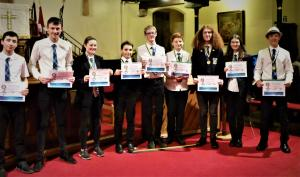 Young Musician and Vocalist Competition 2020