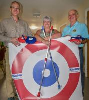 Local Alzheimer Day Care Centre Benefit From Local Golf Competition