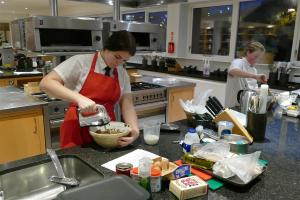 District Young Chef Final 2019