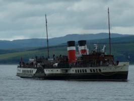 Waverley Cruise