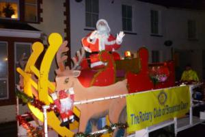 Father Christmas Tour