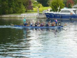 Cookham Regatta 2017