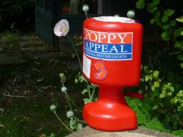 Annual Poppy Appeal