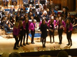 St Andrews Eve Concert